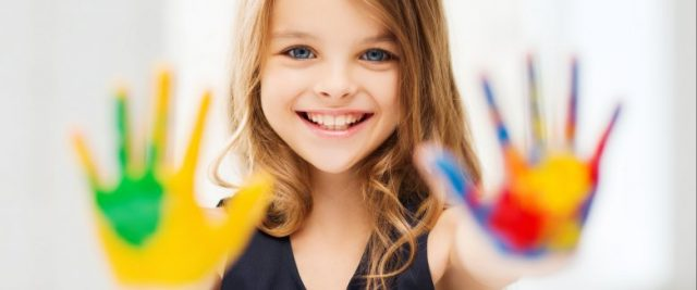 Comment enseigner les couleurs aux enfants? Le conseil du pédagogue
