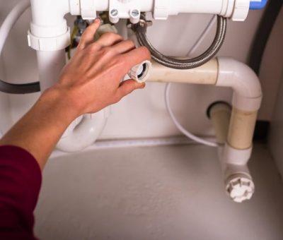 fuite machine à laver