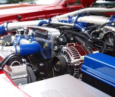 pièces détachées de voiture