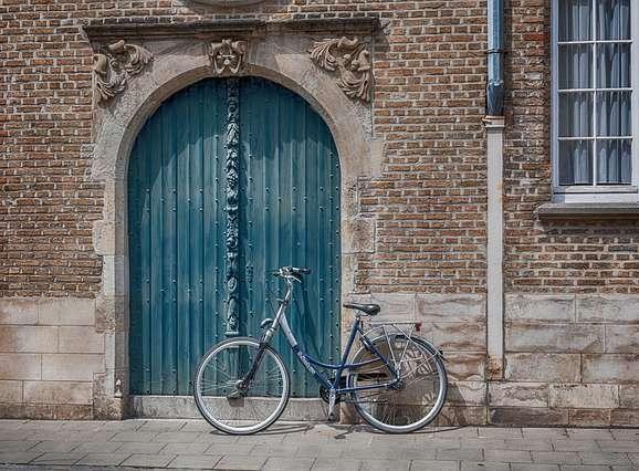 Les bienfaits du vélo