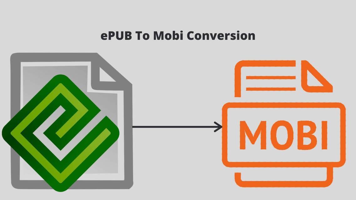 Epub en Mobi