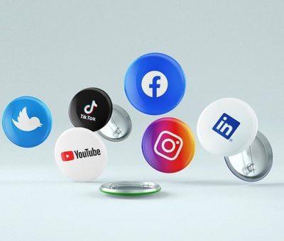 impact médias sociaux